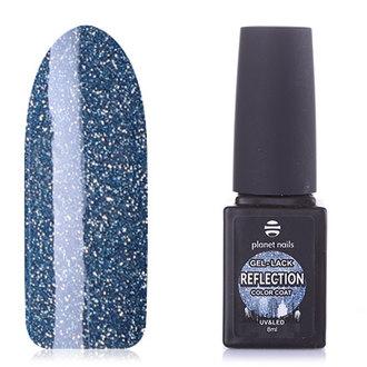 Гель-лак Planet Nails Reflection №162