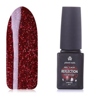 Гель-лак Planet Nails Reflection №169