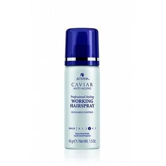 Alterna, Лак для волос Caviar, 50 мл