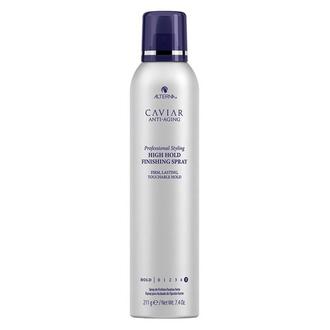 Alterna, Лак для волос Caviar High Hold, 211 г