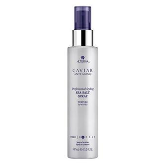 Alterna, Cпрей для волос Caviar Sea Salt, 147 мл