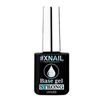 Xnail, База для гель-лака Strong