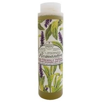 Nesti Dante, Гель для душа Wild Tuscan Lavender & Verbena, 300 мл