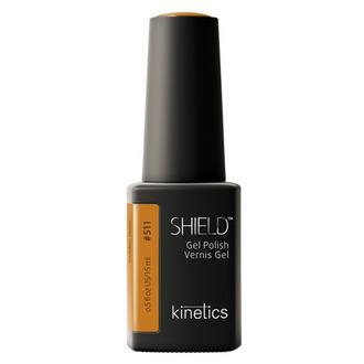 Гель-лак Kinetics Shield №511, Golden Hour