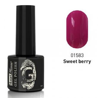Гель-лак Mozart House Sweet Berry