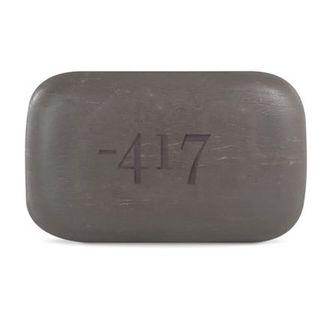 Minus 417, Грязевое мыло для лица и тела, 125 г