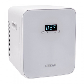 Libhof, Холодильник для косметики BT-14W