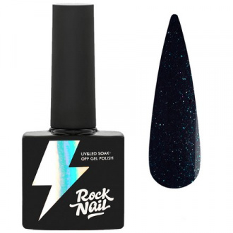 Гель-лак RockNail Basic №152, Wishlist