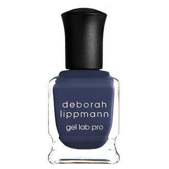 Deborah Lippmann, Лак для ногтей Gel Lab Pro, Smoke Gets In Your Eyes