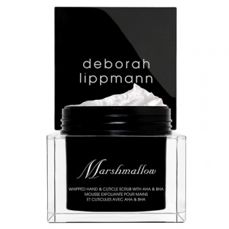 Deborah Lippmann, Скраб для рук Marshmallow, 57 г