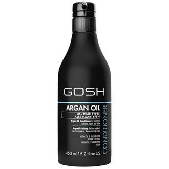 GOSH, Кондиционер для волос Argan Oil, 450 мл