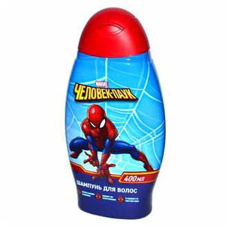 Spider-Man, Шампунь для волос, 400 мл
