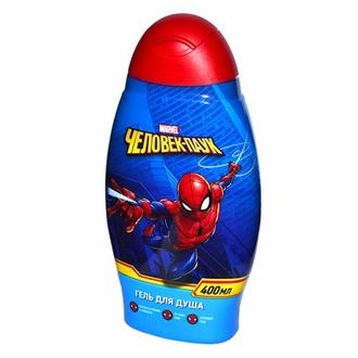 Spider-Man, Гель для душа, 400 мл