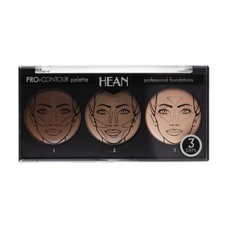 Hean, Палетка для контурирования Pro-contour