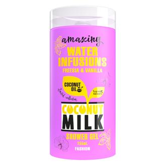 Milk, Гель для душа Fashion, 255 мл