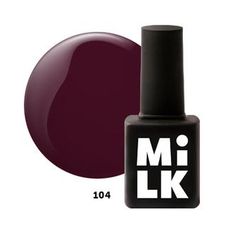 Гель-лак MilkGel Simple №104, Amor