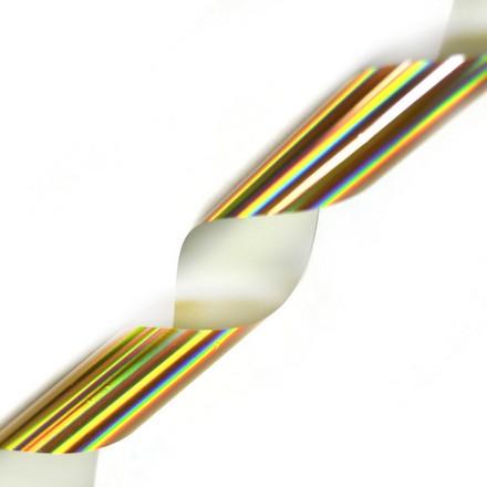 In'Garden, Фольга для литья №04, золотая голография