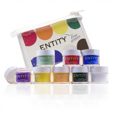 Entity, Набор Fine Arts Collection