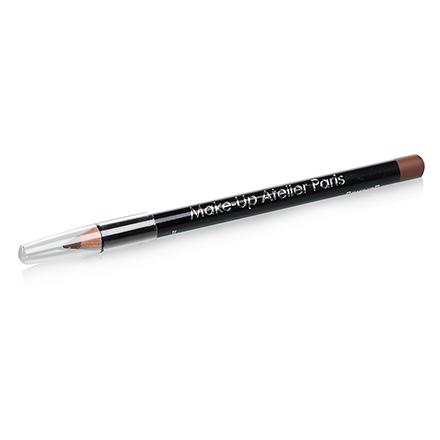 Make-Up Atelier, Crayon à Lèvres, цвет 03 Шоколадный 1,2 г