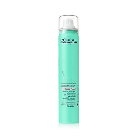 L'oreal, Série Expert Volumetry SOS Refreshing Spray, 78 мл (УЦЕНКА)