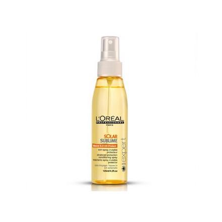 L'oreal, Solar Sublime, Cолнцезащитный спрей для защиты волос, 125 мл