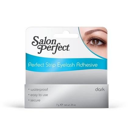 Salon Perfect, Strip Lash Adhesive, клей для накладных ресниц черный