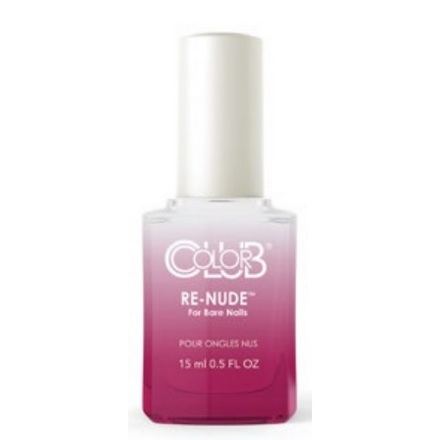 Color Club, Protect Series, Re-Nude, 15 мл