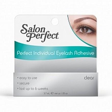 Salon Perfect, Individual Lash Adhesive Clear, Клей для наращивания ресниц прозрачный
