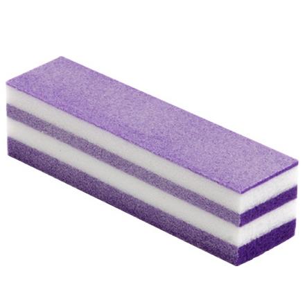 IRISK, Шлифовочный блок «Пастила», фиолетовый