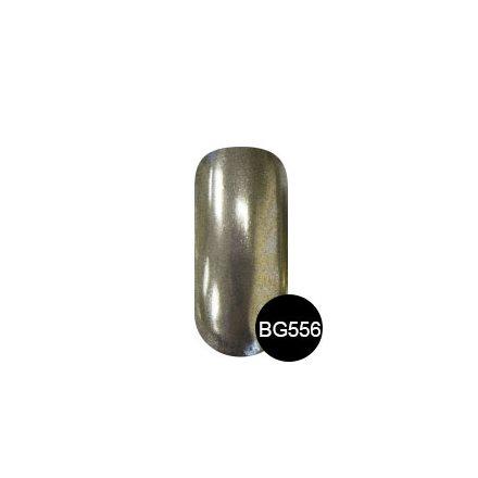 TNL, Втирка для ногтей «Хром», серебро