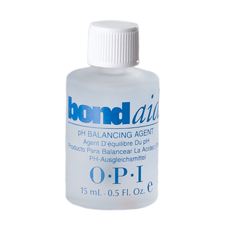OPI, Bond Aid pH Balancing Agent, 15 мл