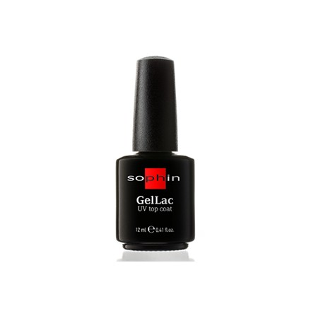 Sophin, Топ для гель-лака «UV GelLak Top Coat», 12 мл