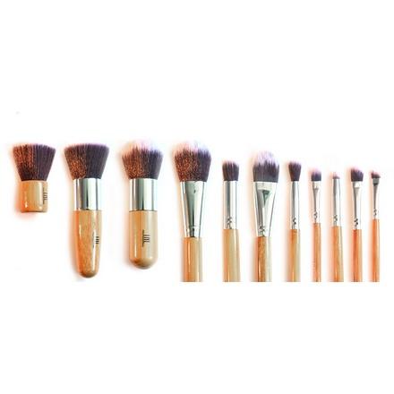 TNL, Набор кистей для макияжа в мешочке