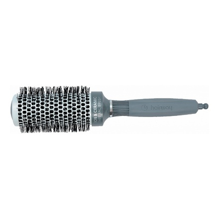 Hairway Professional, Термобрашинг Ion Ceramic, 43 мм