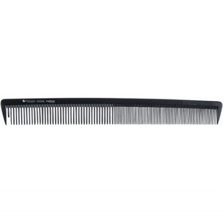 Hairway Professional, Расческа для волос Carbon Advanced, 215 мм