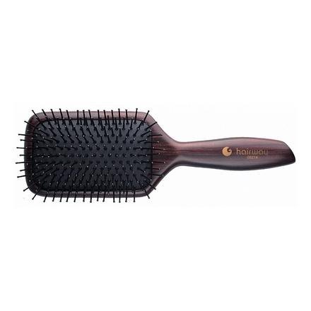 Hairway Professional, Щетка массажная «Venge» 11-рядная, прямоугольная