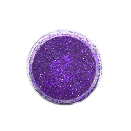 TNL, Меланж-сахарок №12, темно-фиолетовый