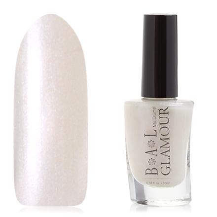 BAL Professional, Лак для ногтей Glamour № 016