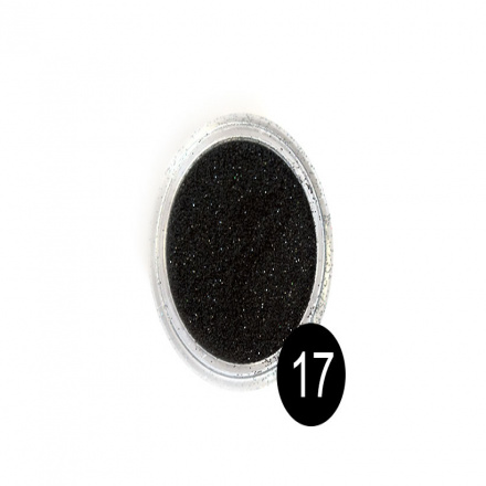TNL, Дизайн для ногтей: блестки №17