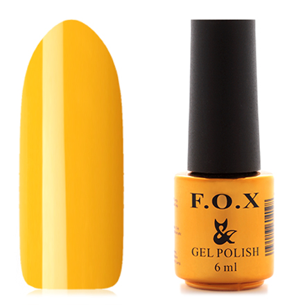 FOX, Гель-лак Pigment №014