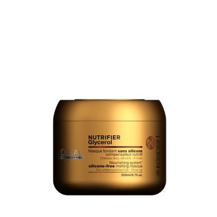 L'oreal Professionnel, Маска для сухих волос Nutrifier, 200 мл
