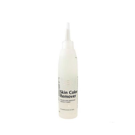 Estel, Лосьон Skin Color Remover, для удаления краски с кожи, 200 мл