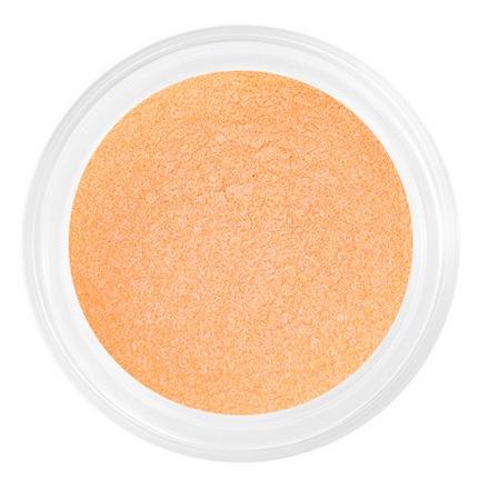 Patrisa nail, Пыльца для втирки №20, персиковая, шиммер