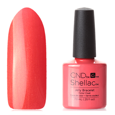 CND, цвет Jelly Bracel