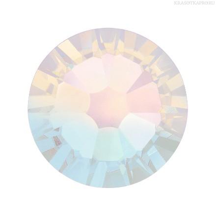 Кристаллы Swarovski, White Opal 1,8 мм (100 шт)
