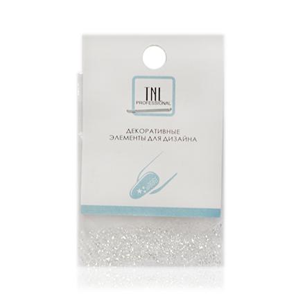 TNL, Хрустальная крошка №3 (серебро)