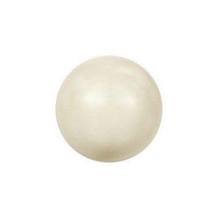 Swarovski, Кристальные жемчужины Crystal Cream Pearl 1,5 мм