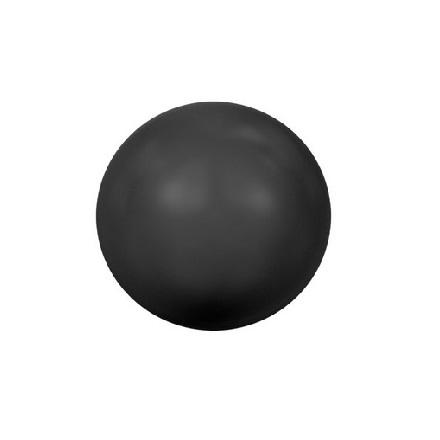 Swarovski, Кристальные жемчужины Crystal Mystic Black Pearl 1,5 мм