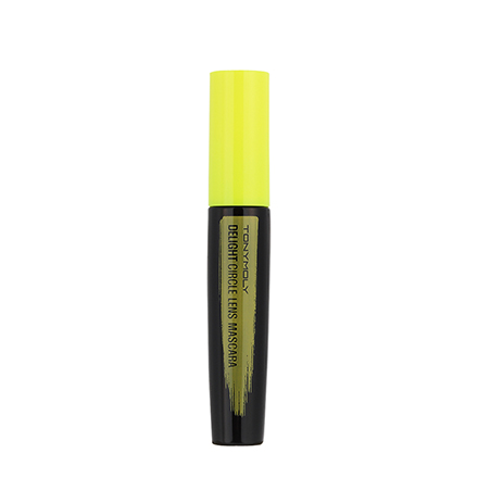 Tony Moly, Тушь для ресниц Delight Circle Lens Mascara 03 Clear