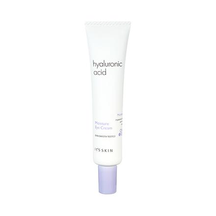 It's Skin, Крем для кожи вокруг глаз, Hyaluronic Acid Moisture Eye Cream, 25 мл